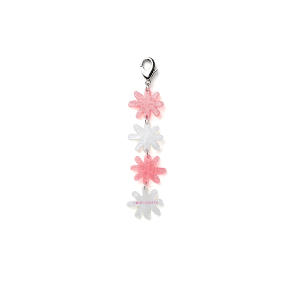 Dripping Flower charm