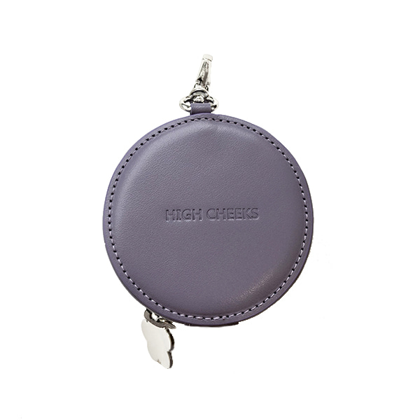 Hey Daisy Compact Case_Violet