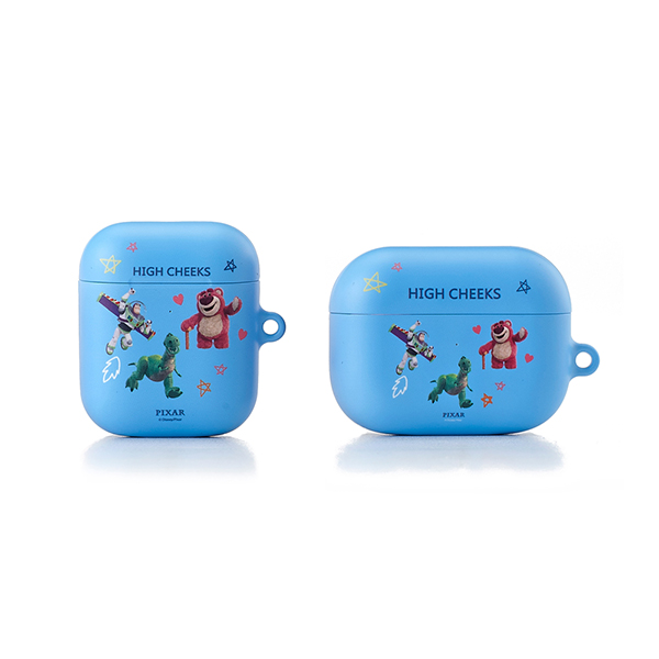 Toy Story Trio Airpod Case
