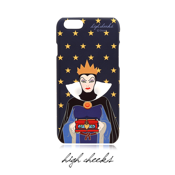 [Disney│highcheeks] The Evil Queen Phone Case