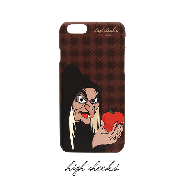 [Disney│highcheeks] The Poisoned Apple Phone Case